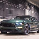 Форд представил новый Mustang Bullitt