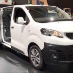 Калужский филиал PSA Group в2018 будет выпускать Peugeot (Пежо) Expert
