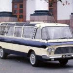 ЗИЛ возрождает легендарный автобус «Юность»