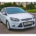 Названы авто, более часто выставляемые навторичном рынке в РФ
