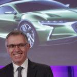Модели PSA Group до 2025-ого года будут электрифицированы иполучат автопилот