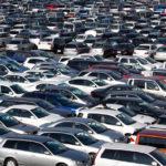 Российская Федерация приблизилась ктоп-10 стран на мировом рынке автомобилей