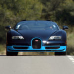 Арнольд Шварценнегер реализовал собственный Бугатти Veyron. Дорого