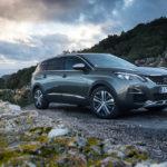 Новый Peugeot (Пежо) 5008 оценили дешевле Шкода Kodiaq