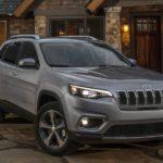 ВДетройте представили кроссовер Jeep Cherokee обновленного поколения