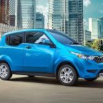 Составлен топ-5 самых недорогих практически неизвестных электромобилей