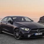 Benz CLS иE-Class стали 435-сильными «мягкими» гибридами