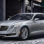 Кадилак планирует презентовать кроссовер XT4 наНью-Йоркском автомобильном салоне