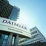 Geely хочет стать крупнейшим совладельцем Daimler