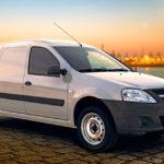 Лада Largus стал наиболее популярным корпоративным автомобилем в РФ