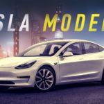 Tesla Model 3 получила русский ценник