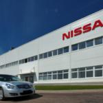 Петербургский завод Nissan в2017 году нарастил производство на25,7%