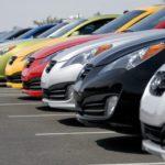 Русский парк автомобилей на61% состоит изиномарок