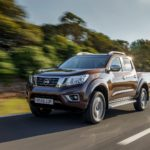 Компания Ниссан планирует сделать конкурента для Форд Ranger Raptor