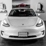 Tesla Model 3 можно приобрести в РФ за6 млн руб.