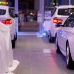 Практически натреть увеличились продажи новых машин в Российской Федерации вначале года