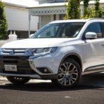 Митсубиши вновь отзывает в Российской Федерации десятки тыс. авто