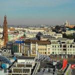 Специалисты составили топ-10 городов РФ попродажам новых машин
