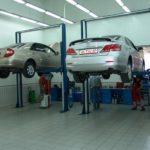 Названы автомобильные бренды ссамым лучшим сервисом в Российской Федерации