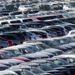 Названы самые известные автомобили ужителей российской федерации