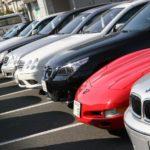 Китайский рынок автомобилей просел всередине зимы на10%