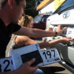 МВД может увеличить срок хранения автомобильных номеров до360 дней