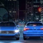 Новый седан VW Jetta появился впродаже