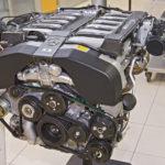 Вкомпании Mercedes планируют отказаться от моторов V12