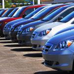 В Российской Федерации продолжают расти продажи б/у авто