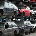 Руководство РФповысило ставки утильсбора наавтомобили всреднем на15%