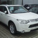 Продажи авто Митсубиши в РФ кначалу весны увеличились втри раза