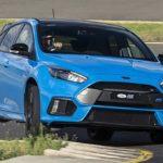 «Заряженный» Форд FocusRS превратится в400-сильный «гибрид»
