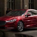 Стоимость «топовой» версии обновлённого седана Мазда 6 составит приблизительно 37 370 долларов