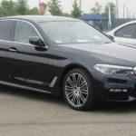 Компания BMW показала мощное 410-сильное купе M2 Competition