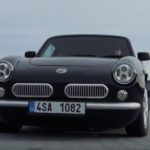 Чешская компанияMW Motors сделала ретро-электрокар LukaEV