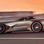 Автомобиль будущего: DSAutomobiles представил 1360-сильный карбоновый ассиметричный электрокар