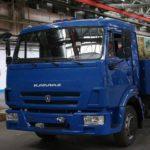 «КАМАЗ» будет использовать беспилотники на собственных заводах