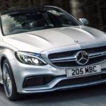 Быстрейший Mercedes C-Class получит гибридную силовую установку