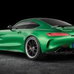 AMG рассчитывает выпустить компактный спорткар
