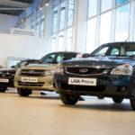 «АвтоВАЗ» нарастил русские продажи Лада кначалу весны на22,3%