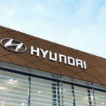 Ксередине весны в РФ увеличились продажи авто марки Хендай
