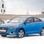 Специалисты назвали самые надёжные седаны на русском вторичном рынке