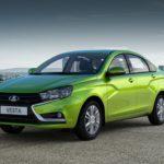 Продажи авто Лада в РФ увеличились на25,1%