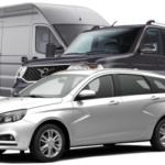 Каждый четвертый продаваемый вРФ автомобиль выпускается отечественной маркой