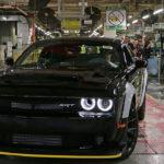 Последний экземпляр Dodge Challenger SRT Demon пустят смолотка