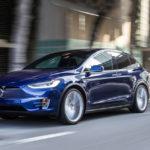 Илон Маск назвал вероятную дату премьеры нового кроссовера Tesla