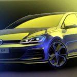 Топовый Golf GTI сделают помотивам гоночной TCR-машины