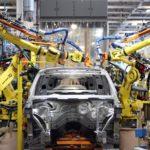 Калужский завод VW вернулся кработе после отпуска