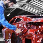 ВГермании стартовало производство БМВ 8 Series Coupe