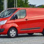 В РФ начались продажи Форд Tourneo Custom и Форд Transit Custom